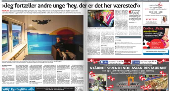 Valbybladet